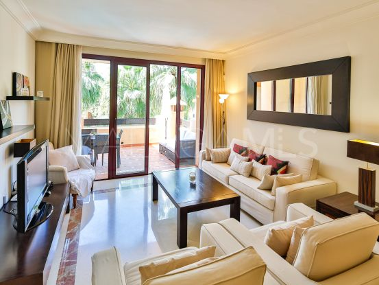 2 bedrooms apartment in San Pedro de Alcantara for sale   KS Sotheby's International Realty