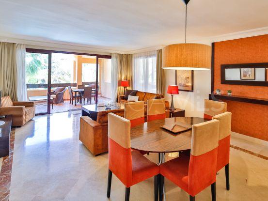 Apartamento en Bahia Alcantara de 3 dormitorios | KS Sotheby's International Realty