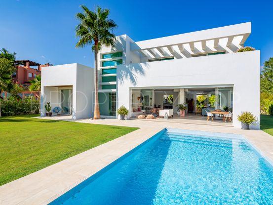 4 bedrooms Casasola villa   KS Sotheby's International Realty