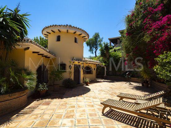 Villa con 7 dormitorios en venta en Marbella | KS Sotheby's International Realty