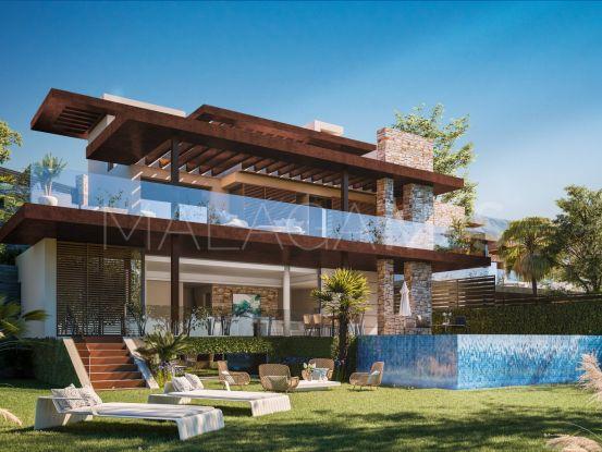 Villa de 4 dormitorios en La Alqueria, Benahavis | KS Sotheby's International Realty