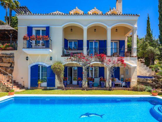 Villa in Sierra Blanca Country Club   KS Sotheby's International Realty