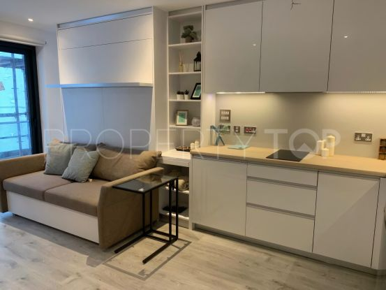 Gibraltar - Eastside apartment   KS Sotheby's International Realty
