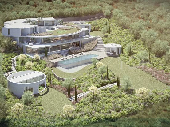 Villa for sale in La Reserva, Sotogrande | KS Sotheby's International Realty