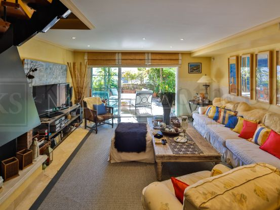 Town house in Arco Iris, Marbella Golden Mile | KS Sotheby's International Realty