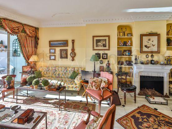 Marbella - Puerto Banus, apartamento a la venta con 3 dormitorios | KS Sotheby's International Realty