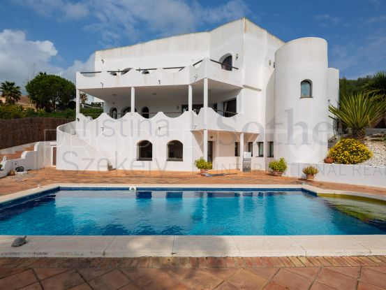 For sale villa with 5 bedrooms in Sotogrande Alto | KS Sotheby's International Realty