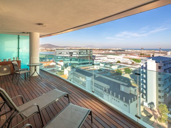 For sale apartment in Gibraltar - Ocean Village with 1 bedroom | KS Sotheby's International Realty