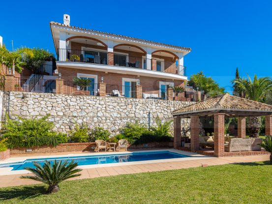Villa for sale in La Capellania with 4 bedrooms | KS Sotheby's International Realty