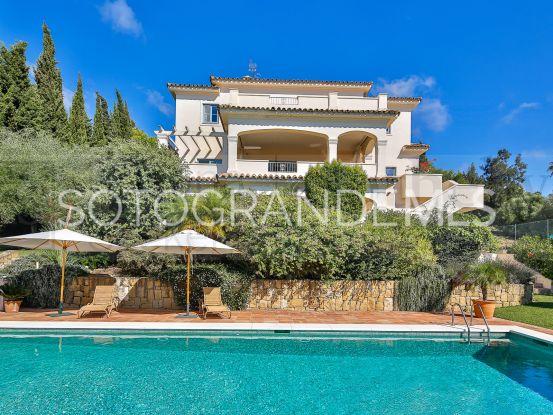 5 bedrooms villa in Sotogrande Alto | KS Sotheby's International Realty
