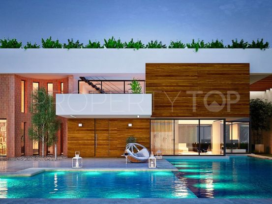 La Reserva 4 bedrooms villa for sale | KS Sotheby's International Realty