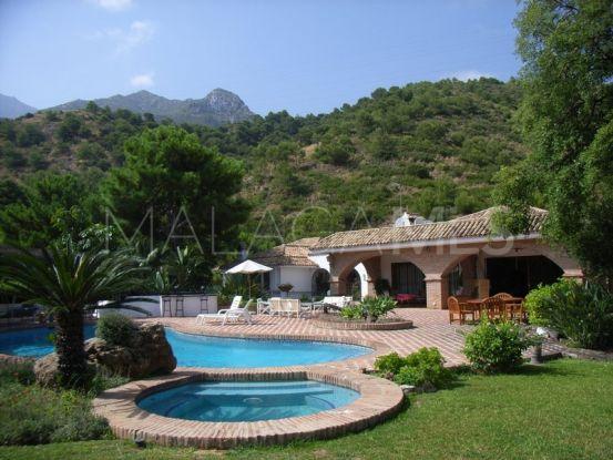 Cascada de Camojan 6 bedrooms plot for sale | KS Sotheby's International Realty