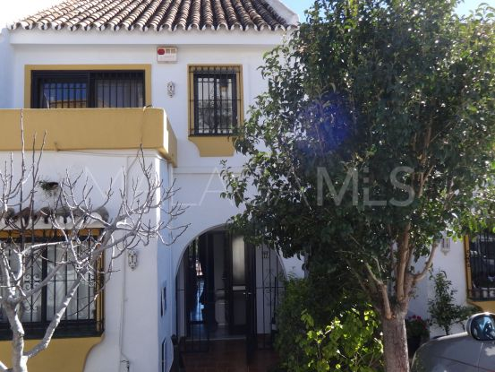 Buy town house in Sitio de Calahonda with 4 bedrooms | KS Sotheby's International Realty