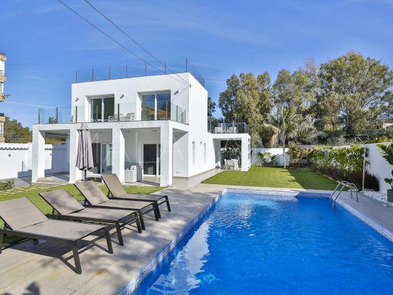 Comprar villa en Marbella - Puerto Banus | KS Sotheby's International Realty
