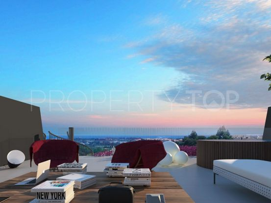 For sale apartment in La Resina Golf, Estepona | KS Sotheby's International Realty