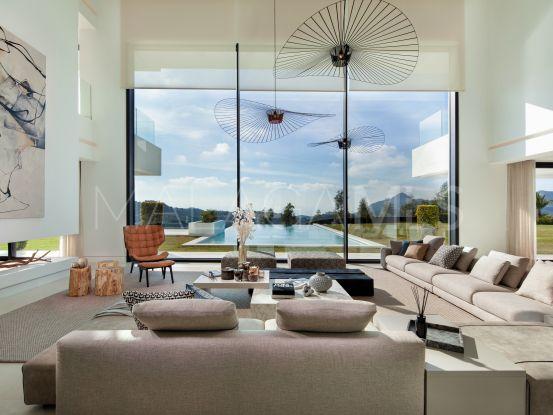 Se vende villa en La Zagaleta | KS Sotheby's International Realty