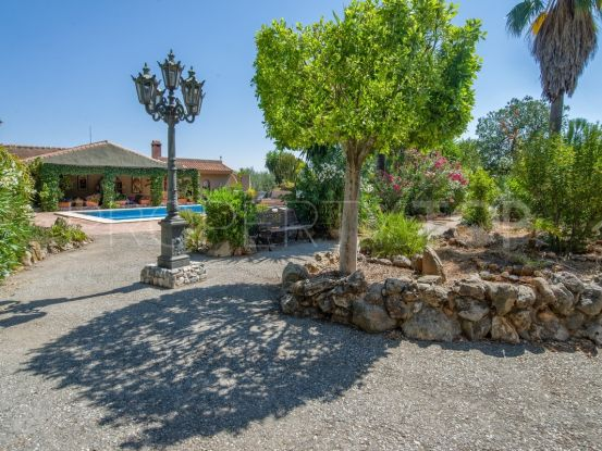 For sale finca in Alhaurin el Grande | KS Sotheby's International Realty