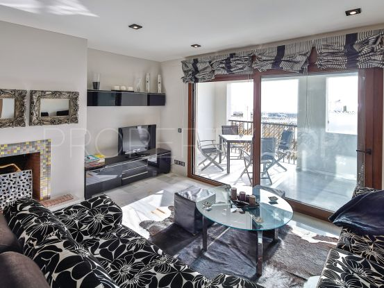 Apartment with 3 bedrooms for sale in Marbella - Puerto Banus | KS Sotheby's International Realty