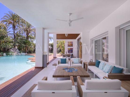 Villa en venta de 6 dormitorios en Guadalmina Baja, San Pedro de Alcantara | KS Sotheby's International Realty