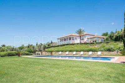 Sotogrande Alto villa for sale   KS Sotheby's International Realty