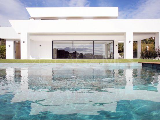 Comprar villa en La Alqueria, Benahavis | KS Sotheby's International Realty