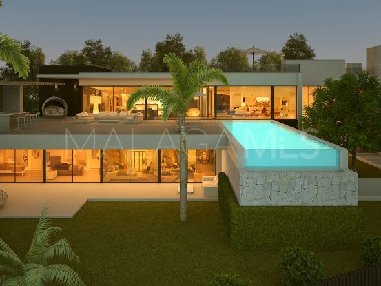Plot with 6 bedrooms for sale in Marbesa, Marbella East | KS Sotheby's International Realty
