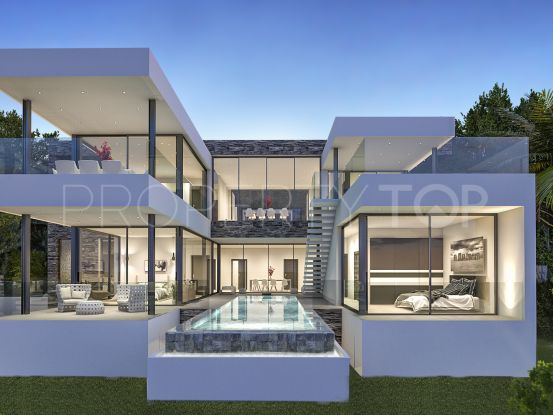 For sale Monte Mayor villa | KS Sotheby's International Realty
