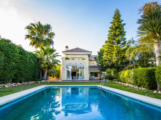 Villa for sale in Rio Real with 4 bedrooms   KS Sotheby's International Realty