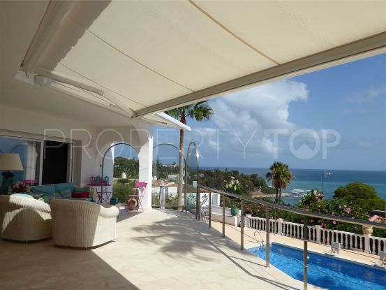Buy villa in Sotogrande Costa | KS Sotheby's International Realty