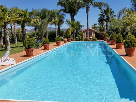 For sale 3 bedrooms villa in Lauro Golf | KS Sotheby's International Realty
