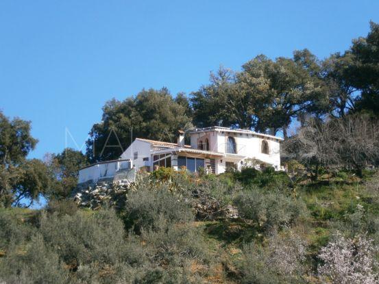 House in Ojen for sale | KS Sotheby's International Realty