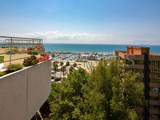 For sale Marbella Centro apartment with 1 bedroom | KS Sotheby's International Realty