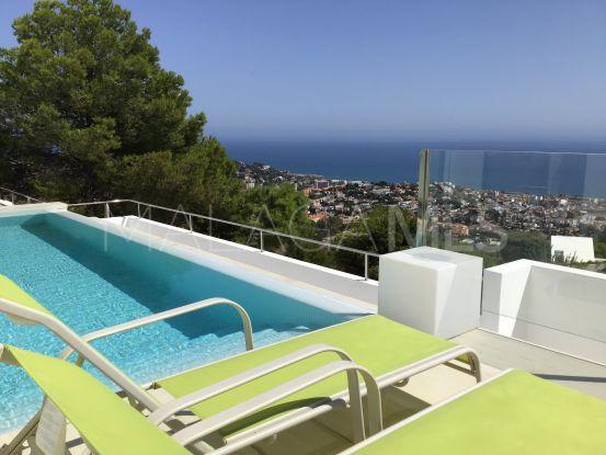 5 bedrooms villa for sale in Malaga - Este   KS Sotheby's International Realty