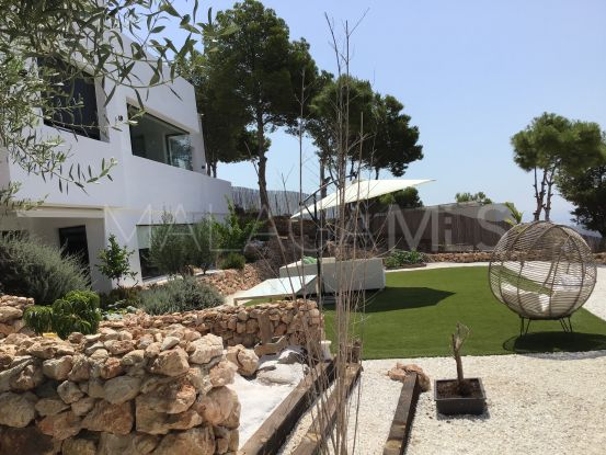 5 bedrooms villa for sale in Malaga - Este | KS Sotheby's International Realty