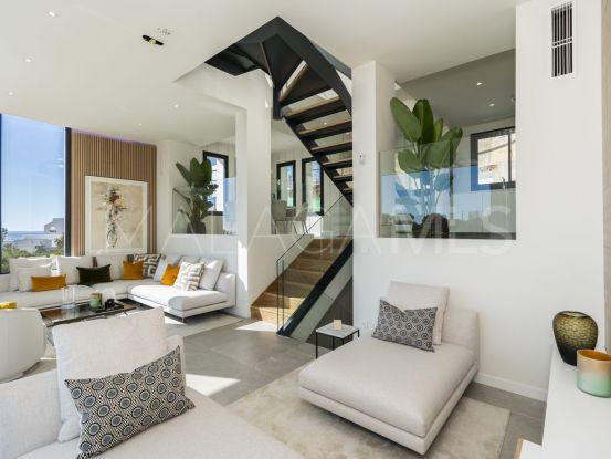 Marbella, pareado en venta con 3 dormitorios | KS Sotheby's International Realty