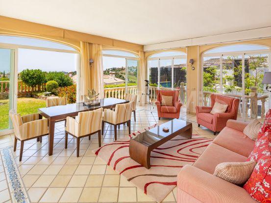 Villa en venta en La Alqueria | KS Sotheby's International Realty