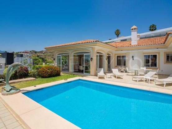 La Alqueria villa | KS Sotheby's International Realty