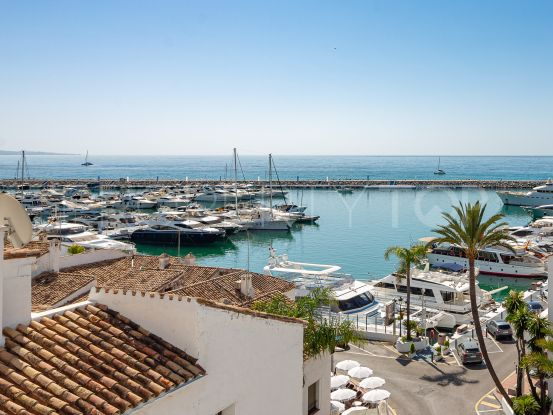 Buy 3 bedrooms apartment in Marbella - Puerto Banus | KS Sotheby's International Realty