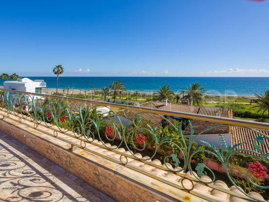 Villa in Estepona Playa with 4 bedrooms   KS Sotheby's International Realty