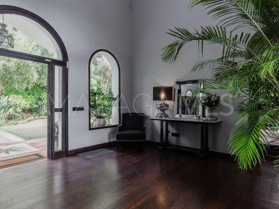 La Montua, Marbella, villa de 6 dormitorios | KS Sotheby's International Realty