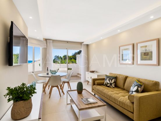 2 bedrooms apartment for sale in Calahonda Playa, Mijas Costa   KS Sotheby's International Realty