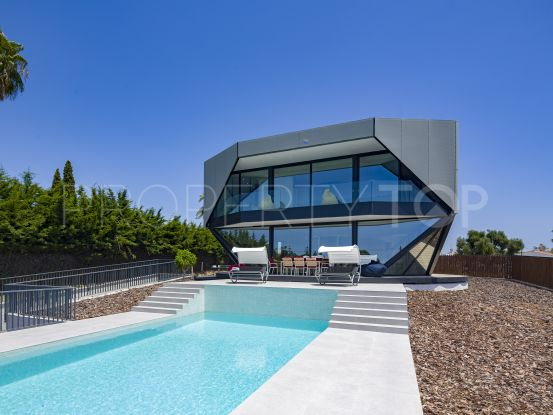Cancelada villa | KS Sotheby's International Realty