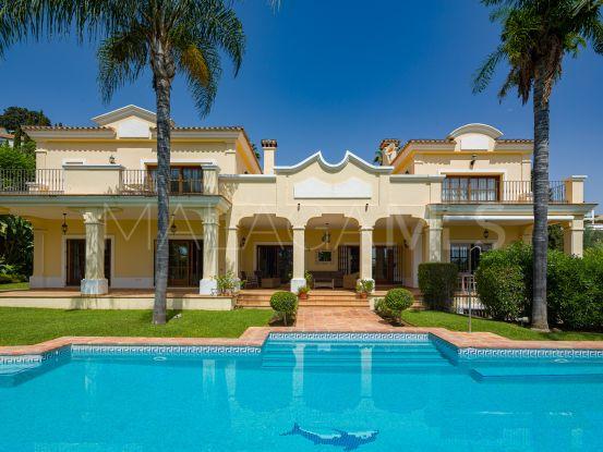Villa in Paraiso Alto with 6 bedrooms | KS Sotheby's International Realty