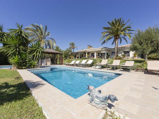 Buy Calahonda 7 bedrooms villa | Gilmar Marbella Golden Mile