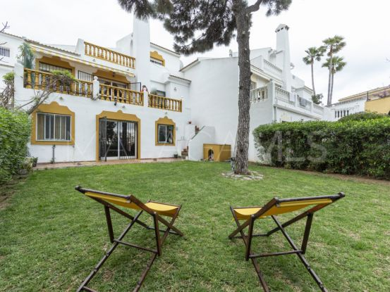 For sale town house in Calahonda with 4 bedrooms   Gilmar Marbella Golden Mile