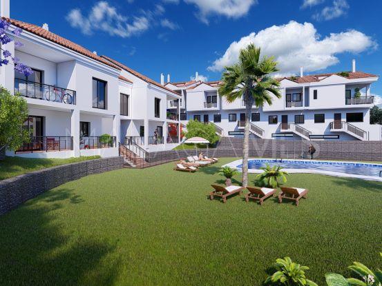 3 bedrooms Riviera del Sol town house for sale   Gilmar Marbella Golden Mile