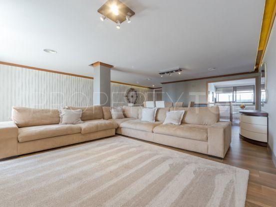 Apartment in Marbella Centro with 4 bedrooms | Gilmar Marbella Golden Mile