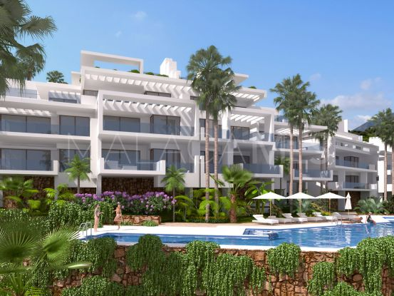 For sale Ojen Centro apartment with 2 bedrooms | Gilmar Marbella Golden Mile