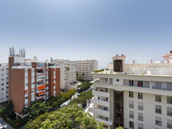Penthouse for sale in Marbella Centro with 3 bedrooms | Gilmar Marbella Golden Mile