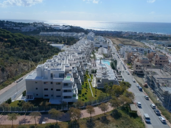 For sale apartment in Cala de Mijas with 4 bedrooms | Gilmar Marbella Golden Mile